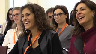 Panorama Carriere & Lavoro 2017 || Women Talent Day || Mediobanca 20.10.17