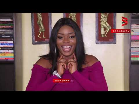 """I Would Rather Have A Man That Has Money Than One That Is Good In Bed"" - Bisola (Watch Video)"