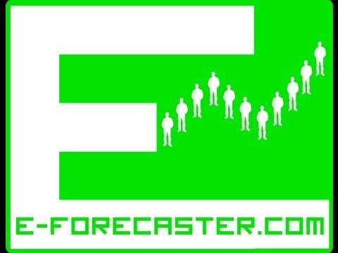 E-FORECASTER.COM - THE SOCIAL NETWORK OF INVESTORS !