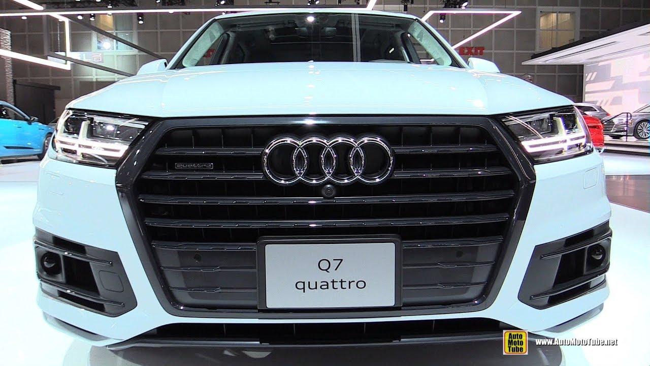 Kelebihan Kekurangan Audi Q7 Quattro Murah Berkualitas
