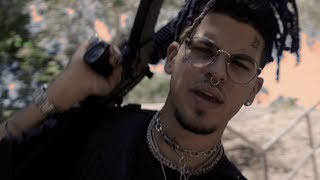 CutThroatCrew - WARZONE FREESTYLE (Official Music Video)