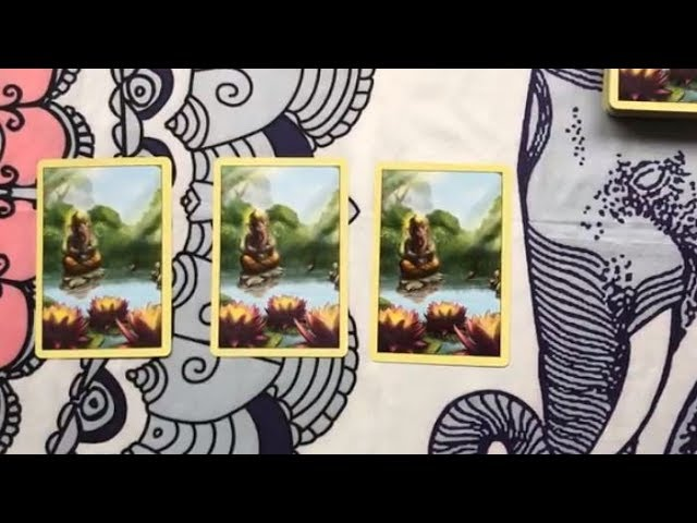 [Pick a Card] For if you need some inspiration or loving guidance from Lord Ganesha and your Angels