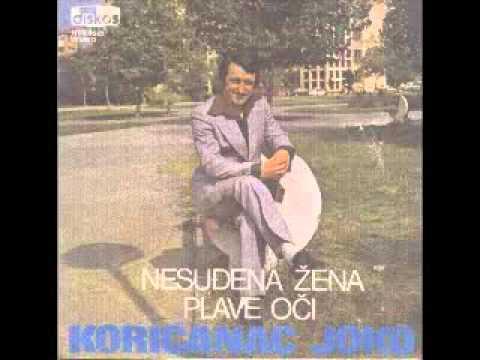 JOKO KORICANAC - Nema kraja