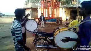 Gana Saba vin Local song's.from.Rv.nallur.