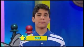 Consentidos Estrellas - Viernes 27-01-2017