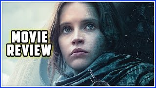 ROGUE ONE – A STAR WARS STORY MOVIE REVIEW – NON SPOILERS