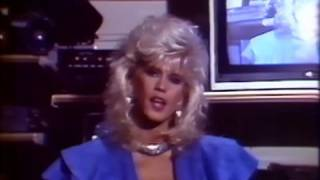 Amber Lynn vs. Canadian TV news