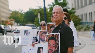 Opinion | Park Police killed Bijan Ghaisar. His father wants the FBI to renew his faith in justice.