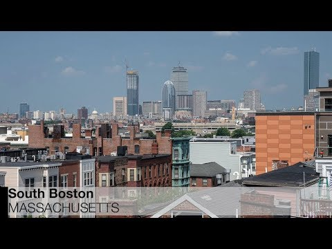 Video of 410 West Broadway | South Boston, Massachusetts real estate & homes THE VISTA