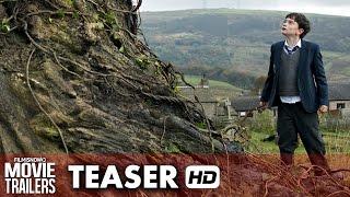 A MONSTER CALLS Teaser Trailer (2016) - Liam Nesson [HD]