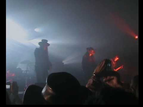 Fields of the nephilim penetration