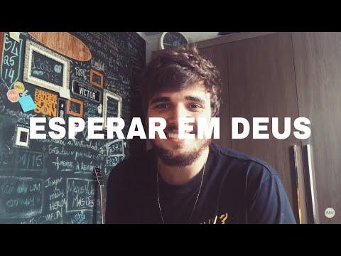 RealLife: PARE DE ESPERAR EM DEUS (Victor Azevedo)