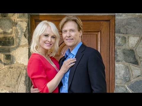 Wedding March 2: Resorting to Love starring Jack Wagner and Josie Bissett  Hallmark Channel