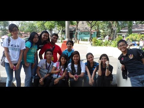 FILIPINO ADVOCACY by Group 2
