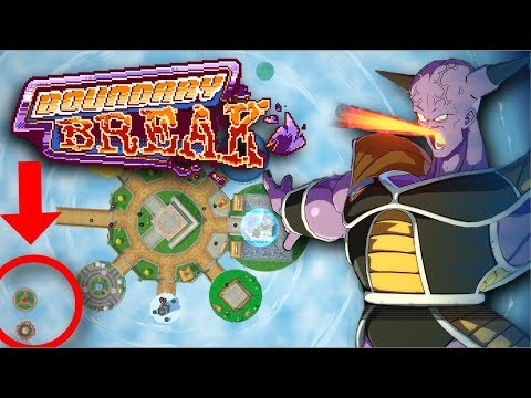 Off Camera Secrets | Dragon Ball FighterZ - Boundary Break
