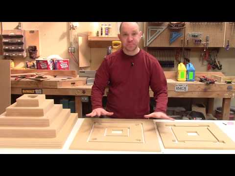 Escape Room: Building the Pyramid