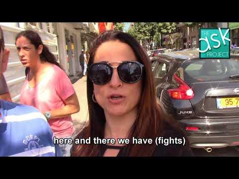 Israelis: Should Jerusalem become an International city?