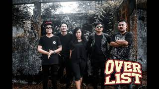 Over List - Mr  Dolphin (Band Easycore Medan)