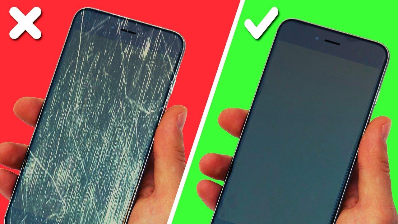 Лучшие Лайфхаки С Телефоном, О Которых Нужно Знать
