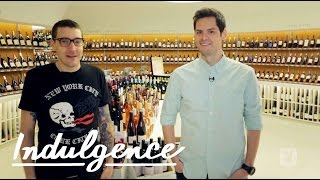 How To Buy Wine To Use in Sangria(Patrick Cappiello, the wine director at Rebelle in New York City, conedes to Playboy senior editor Jeremy Repanich that he sometimes enjoys some Sangria., 2015-09-29T17:00:01.000Z)