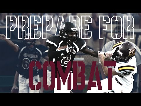 Football Motivational Video 2017  | Prepare for Combat HD