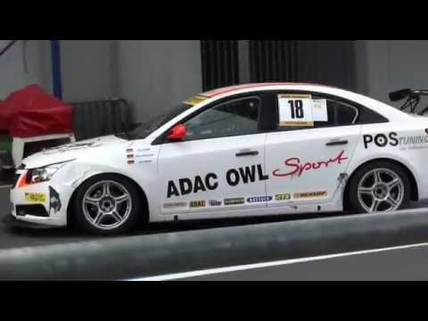Chevrolet Cruze Cup 2011/Cпорт шевроле круз.гонки кубок АДАС.