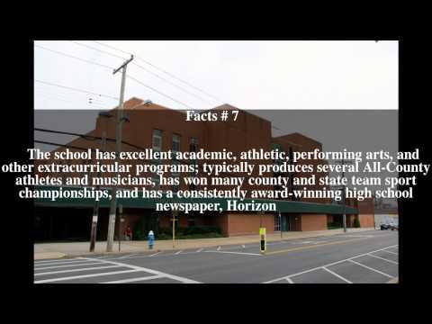 Lynbrook Senior High School Top # 11 Facts