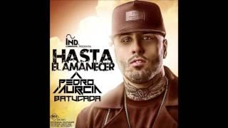 Nicky Jam Hasta El Amanecer Pedro Murcia Batucada Remix.mp3
