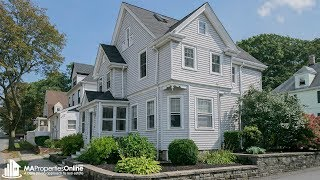 Home for sale - 70 School St, Saugus