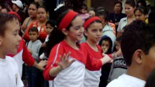 Super star Samy, Desfile del 20-Nov.-09, Colegio Patria, Tala Jalisco.