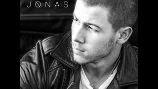 Nick Jonas - Chains Instrumental
