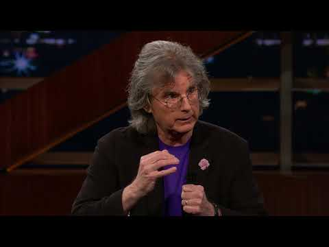 Roger McNamee: Brain Hacking | Real Time with Bill Maher (HBO)