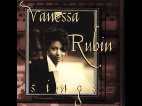 Vanessa Rubin - It's Probably Me