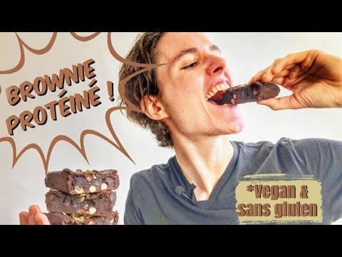 recette:-brownie-protéiné-vegan-et-sans-gluten-!