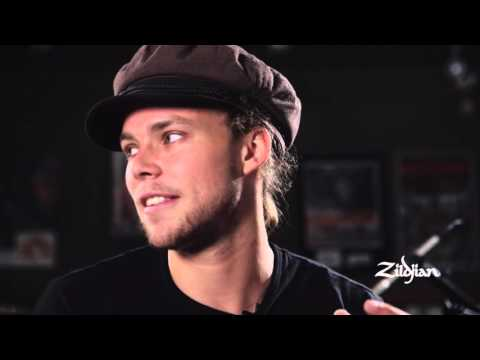 Sound Legacy - Ashton Irwin Of 5 Seconds Of Summer