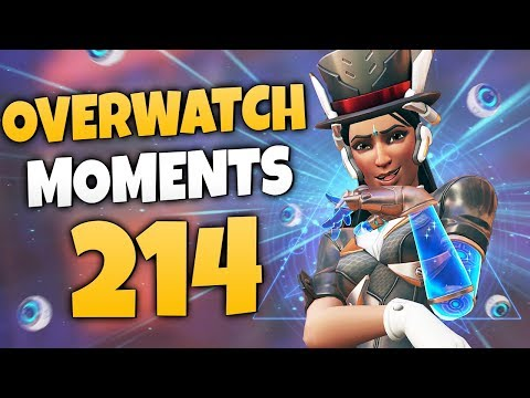 Overwatch Moments #214 thumbnail