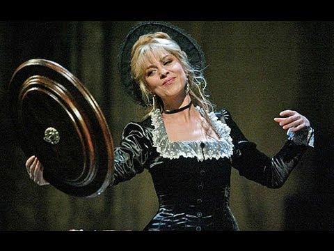 Angela Gheorghiu as Marguerite in Faust