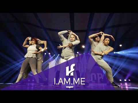 I.AM.ME CREW | @HitTheFloor.ca #HTF2016