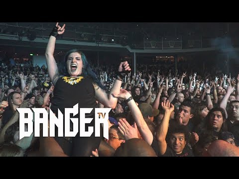 BangerTV All Metal   Channel Trailer