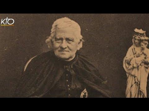 Le Père Jules Chevalier - Fondateur des Missionnaires du Sacré Coeur