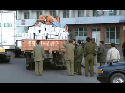 Unser Mann In Pjöngjang - Mission Nordkorea