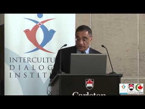 Dr. Ali Asani, Harvard University - Averting Violent Extremism