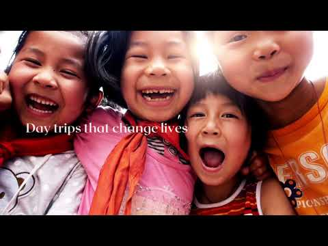 Share The Wonder of Travel