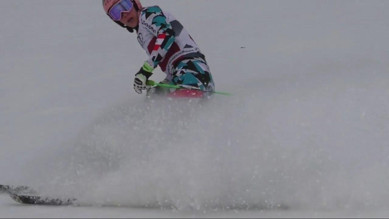 кубок  мира по фристайлу ски-кросс  Миасс 2017