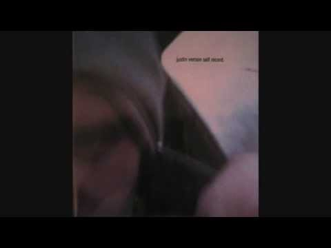 Justin Vernon - Self Record