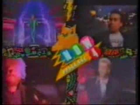 Now Thats What I Call Music! 4 Original UK TV Advert