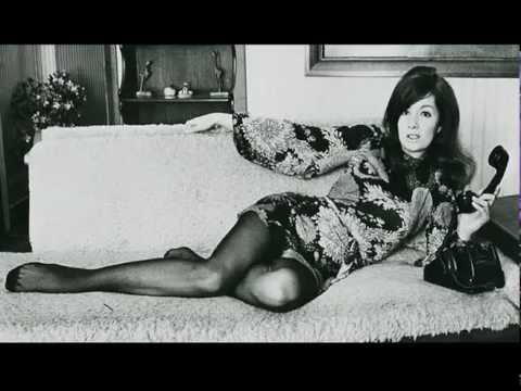 Cristine (A Tribute To Christine Keeler) By Misso D'Egitto