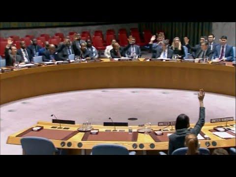 La ONU reclama un alto al fuego humanitario en Siria