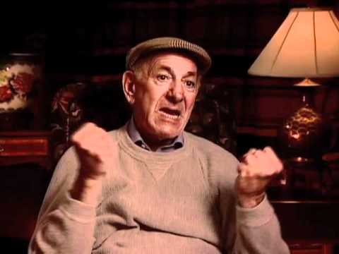 "Jack Klugman discusses ""Oscar Madison"" - EMMYTVLEGENDS.ORG"