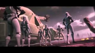 Clip star wars the clone wars(Клип звездные войны войны клонов)